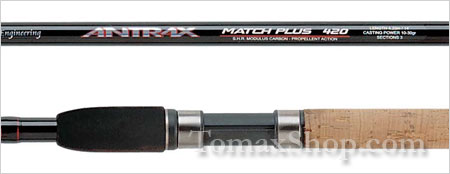 ����� ���� TRABUCCO ANTRAX MATCH PLUS