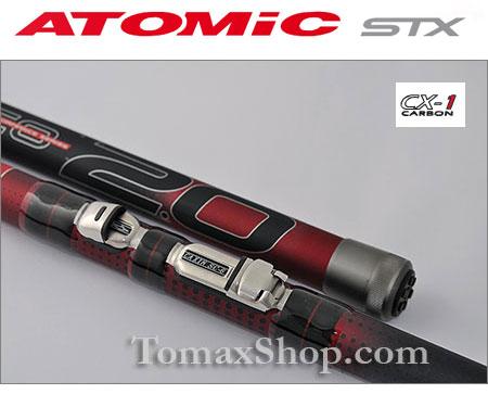 TRABUCCO ATOMIC STX BLS, болонеза