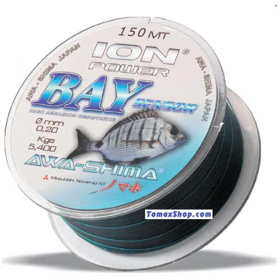 ION POWER BAY SENSOR 150m., влакно