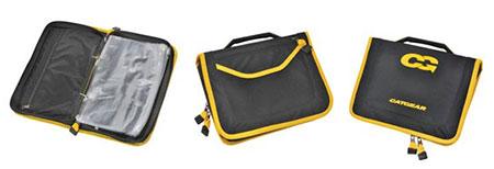 CATGEAR RIG WALLET, чанта класьор за аксесоари