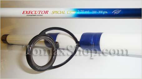 TOMAX EXECUTOR SPECIAL CARP 200-300gr., шарански прът