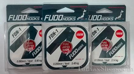 FUDO FDN-1 100m., влакно