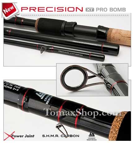 PRECISION PRO BOMB M 3.00m., фидер въдица