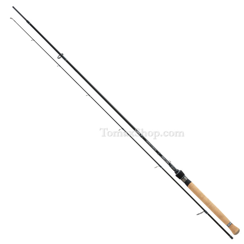 RAPTURE ARCHER THE CREEK MASTER UL 1.90m, спининг въдица