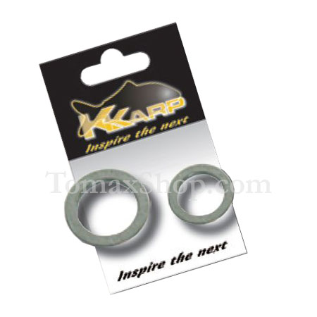K-KARP ROUND RING 2mm., халки