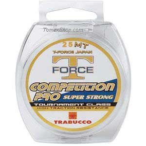 T-FORCE COMPETITION 25m., ������
