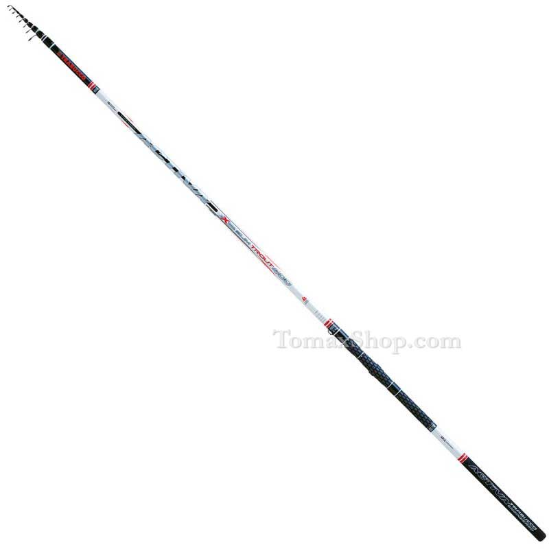 ACTIVA XS SLIM TROUT 15-30gr. 4.30m., телемач въдица